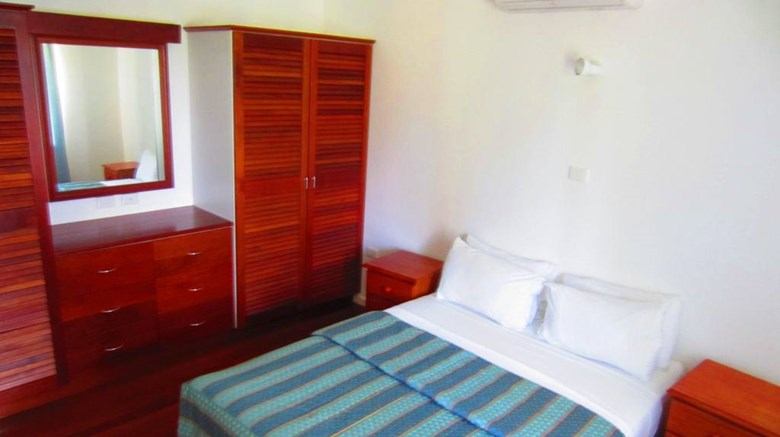 Madang Star International Hotel Suite