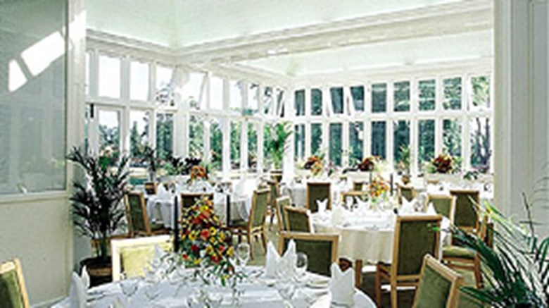 The Elvetham Restaurant
