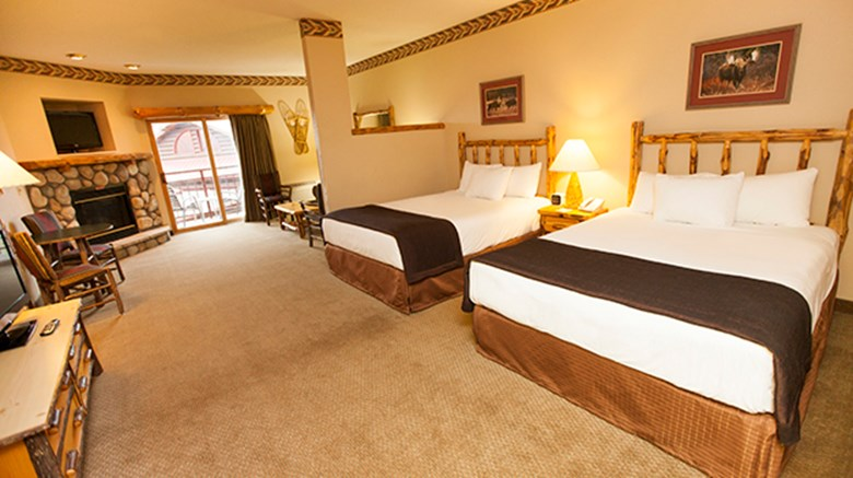 Great Wolf Lodge Pocono Mountains- Scotrun, PA Hotels- First