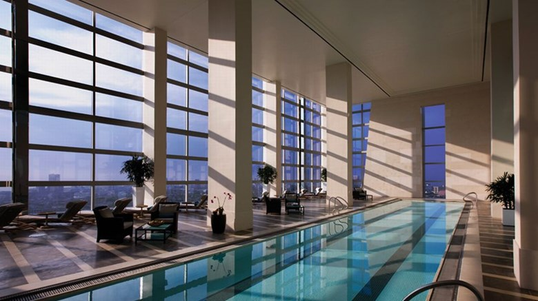 The Water Club Hotel at Borgata Spa