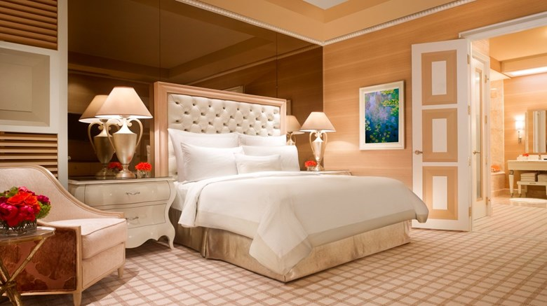 Tower Suites at Wynn Las Vegas Suite