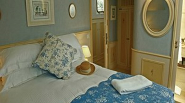 Belmond Alouette Outside Cabin