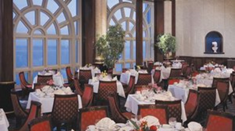 Norwegian Spirit Restaurant