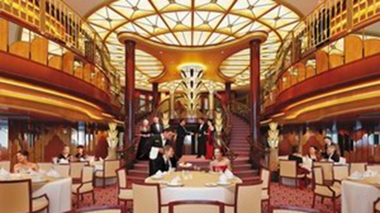 Queen Elizabeth Restaurant