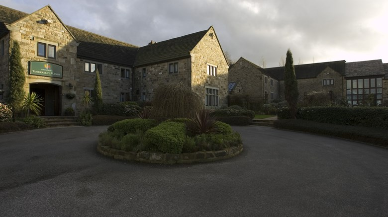 "Tankersley Manor Exterior. Images powered by <a href='http://www.leonardo.com'  target=""_blank"">Leonardo</a>."