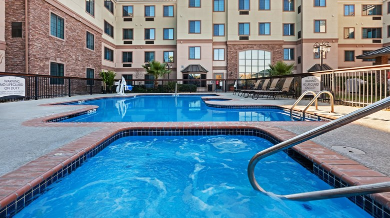 "Staybridge Suites Near Six Flags Pool. Images powered by <a href=&#39;http://www.leonardo.com&#39;  target=""_blank"">Leonardo</a>."