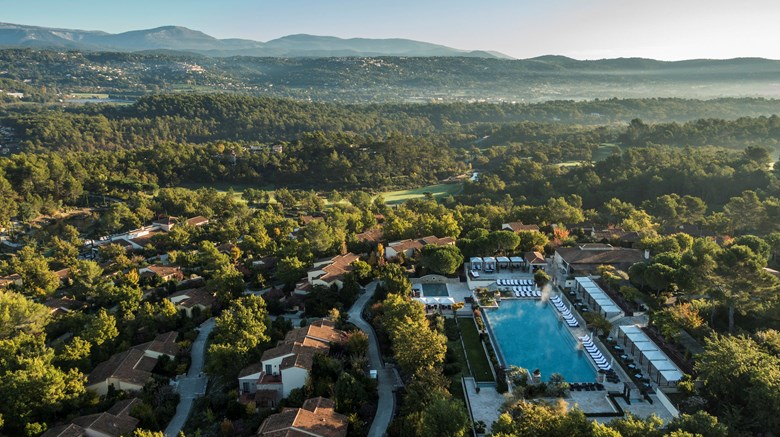 "Terre Blanche Hotel Spa Golf Resort Exterior. Images powered by <a href='http://www.leonardo.com'  target=""_blank"">Leonardo</a>."