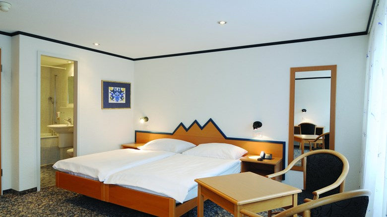 "City Hotel Oberland Room. Images powered by <a href='http://www.leonardo.com'  target=""_blank"">Leonardo</a>."