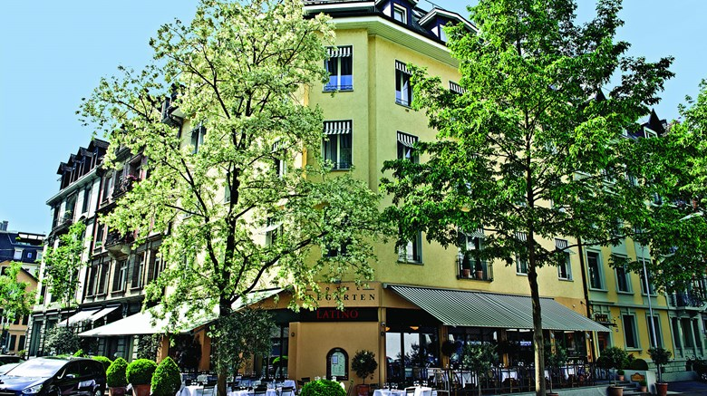"Hotel Seegarten Exterior. Images powered by <a href='http://www.leonardo.com'  target=""_blank"">Leonardo</a>."