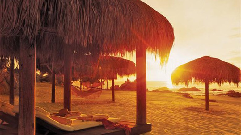 "One&Only Palmilla Resort Beach. Images powered by <a href=&#39;http://www.leonardo.com&#39;  target=""_blank"">Leonardo</a>."