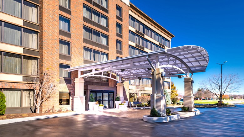 Holiday Inn Suites Warren Exterior Images Ed By A Href Http