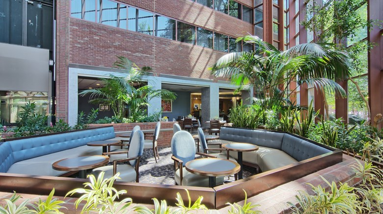 "Omni Charlottesville Hotel Lobby. Images powered by <a href='http://www.leonardo.com'  target=""_blank"">Leonardo</a>."