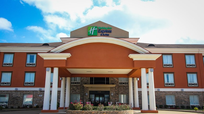 Holiday Inn Express Nacogdoches Exterior
