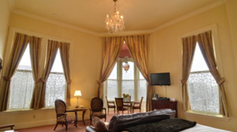 "Geiser Grand Hotel Room. Images powered by <a href='http://www.leonardo.com'  target=""_blank"">Leonardo</a>."