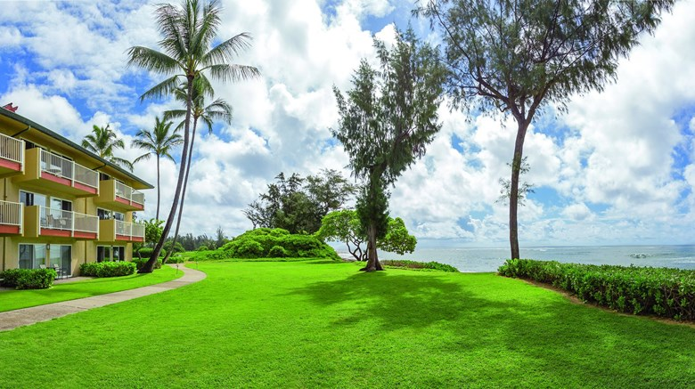 Kauai Coast Resort At The Beachboy Exterior Images Ed By A Href