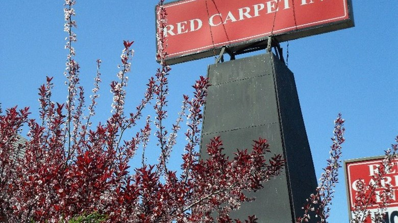 "Red Carpet Inn Exterior. Images powered by <a href='http://www.leonardo.com'  target=""_blank"">Leonardo</a>."