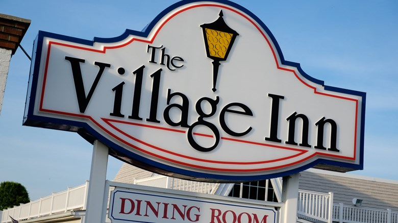 "The Village Inn Exterior. Images powered by <a href='http://www.leonardo.com'  target=""_blank"">Leonardo</a>."