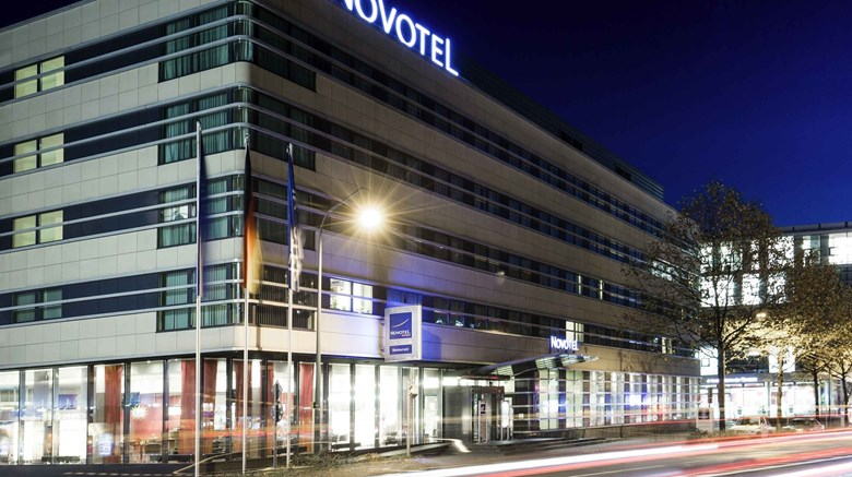 "Novotel Aachen City Exterior. Images powered by <a href='http://www.leonardo.com'  target=""_blank"">Leonardo</a>."