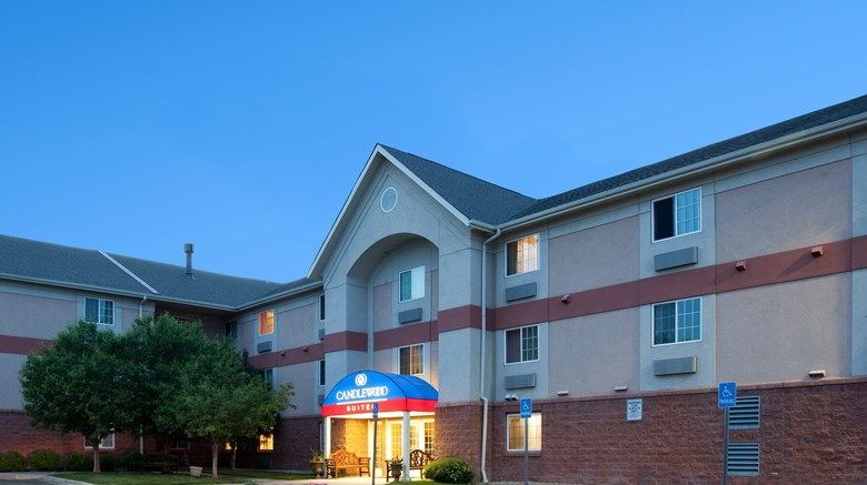 Candlewood Suites Denver Lakewood Exterior Images Ed By A Href Http