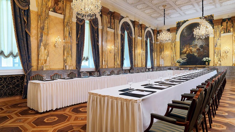 "Hotel Imperial, Luxury Collection Hotel Meeting. Images powered by <a href=&#39;http://www.leonardo.com&#39;  target=""_blank"">Leonardo</a>."