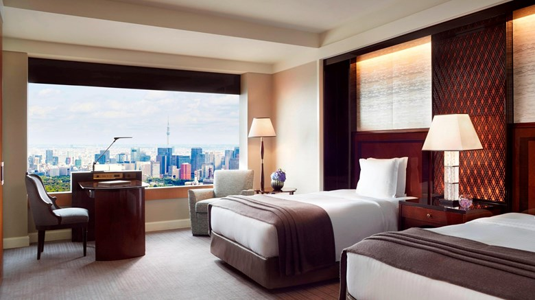 "The Ritz-Carlton, Tokyo Room. Images powered by <a href=&#39;http://www.leonardo.com&#39;  target=""_blank"">Leonardo</a>."
