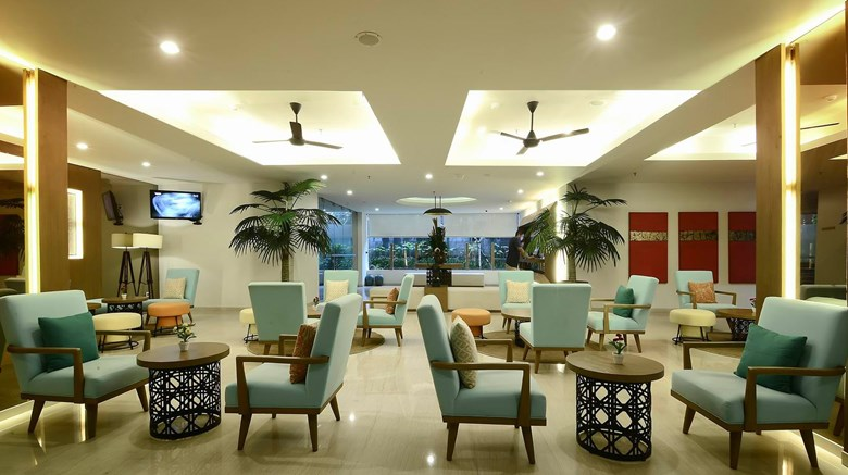 Citadines Kuta Beach Bali Kuta Indonesia Hotels First Class
