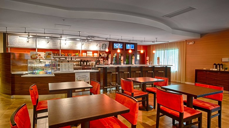 "Courtyard by Marriott Wall Township Restaurant. Images powered by <a href='http://www.leonardo.com'  target=""_blank"">Leonardo</a>."