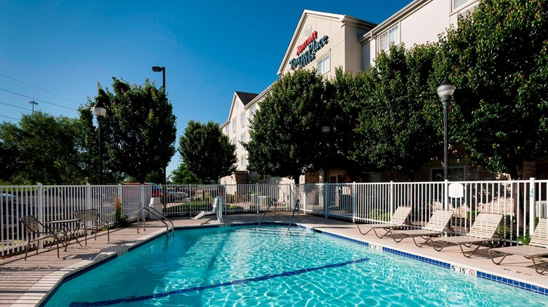 "TownePlace Suites by Marriott Recreation. Images powered by <a href='http://www.leonardo.com'  target=""_blank"">Leonardo</a>."