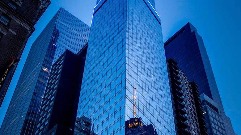 Courtyard by Marriott Central Park- New York, NY Hotels