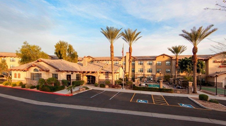 Residence Inn Phoenix Goodyear Exterior Images Ed By A Href Http