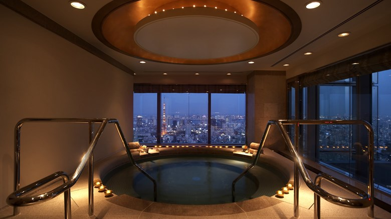 "The Ritz-Carlton, Tokyo Spa. Images powered by <a href=&#39;http://www.leonardo.com&#39;  target=""_blank"">Leonardo</a>."