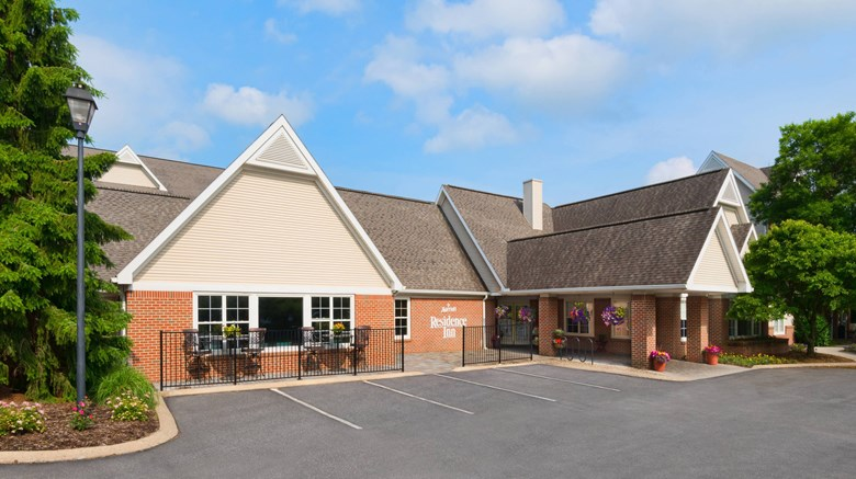 "Residence Inn by Marriott State College Exterior. Images powered by <a href='http://www.leonardo.com'  target=""_blank"">Leonardo</a>."