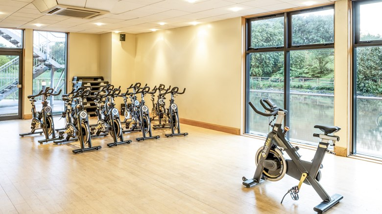 "Copthorne Hotel Cardiff Health Club. Images powered by <a href='http://www.leonardo.com'  target=""_blank"">Leonardo</a>."
