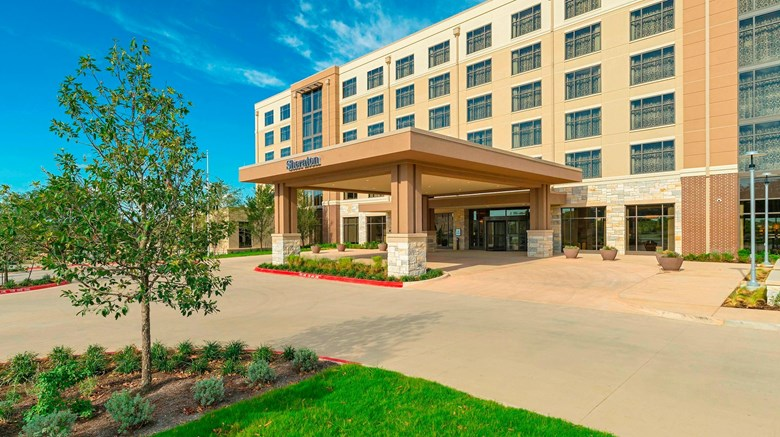Sheraton Georgetown Tx Hotel Conf Ctr Exterior Images Ed By A Href
