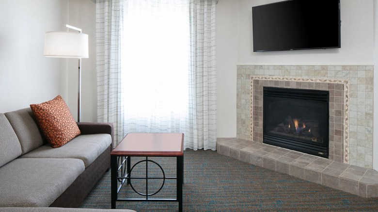"Residence Inn Lincoln South Suite. Images powered by <a href='http://www.leonardo.com'  target=""_blank"">Leonardo</a>."