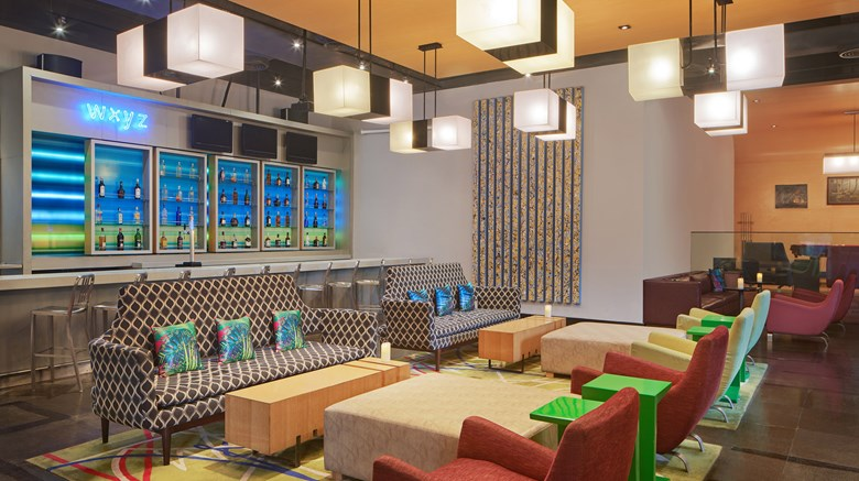 "aloft Nanhai Foshan Restaurant. Images powered by <a href='http://www.leonardo.com'  target=""_blank"">Leonardo</a>."