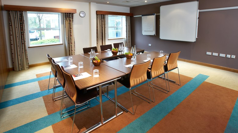 "Holiday Inn Bristol Airport Meeting. Images powered by <a href='http://www.leonardo.com'  target=""_blank"">Leonardo</a>."