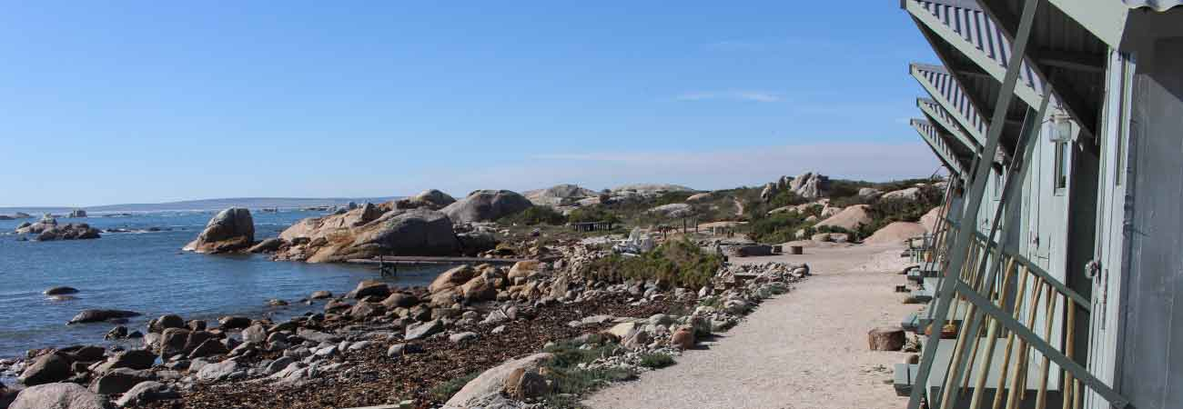 Hidden Gem: Paternoster, South Africa