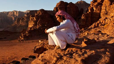 How to Travel to Jordan With Meaning