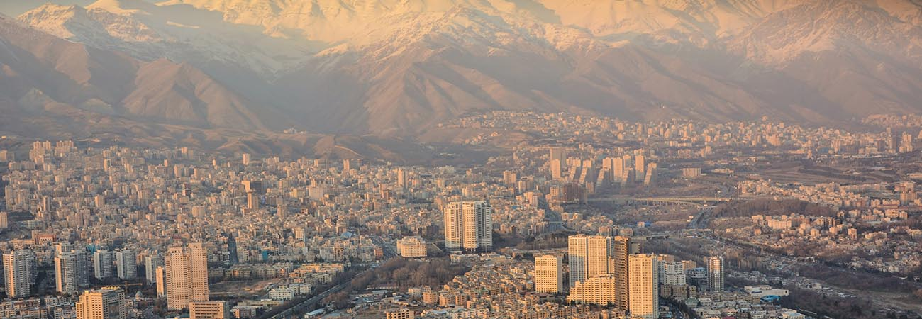 A Travel Advisor's Perspective on Travel to Iran