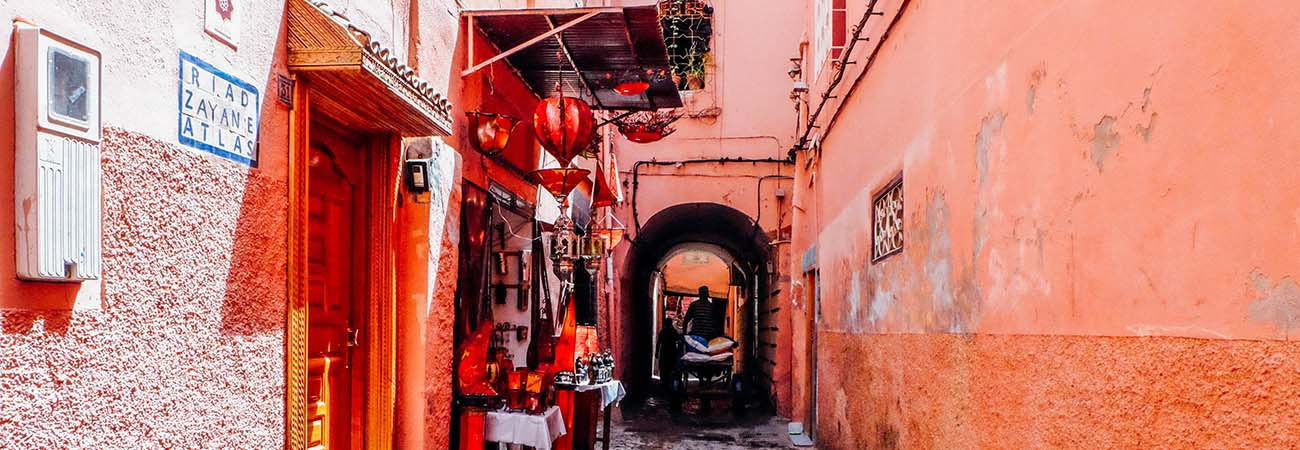 Best Places to Visit in Marrakech, Morocco