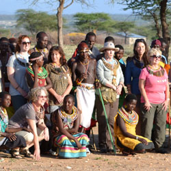 <p>Travel agents on an Abercrombie & Kent fam trip in November were unfazed by Ebola since they were in Kenya, an East African country thousands...