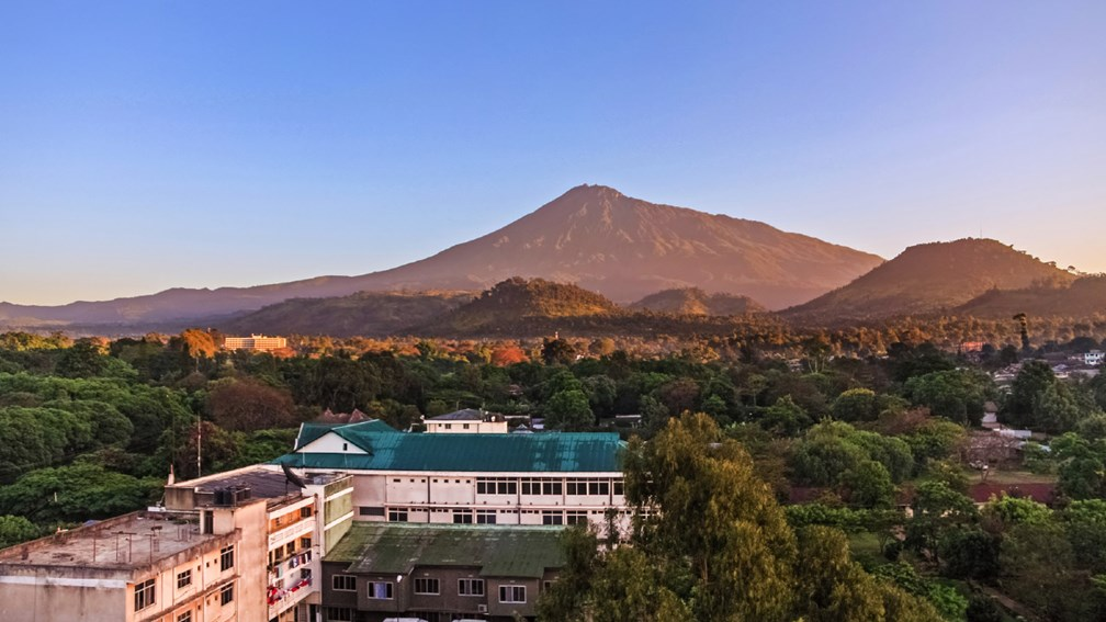 A Guide to Discovering Arusha, Tanzania | TravelAge West