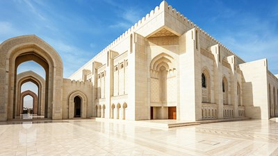 5 Must-Dos During a Visit to Muscat, Oman