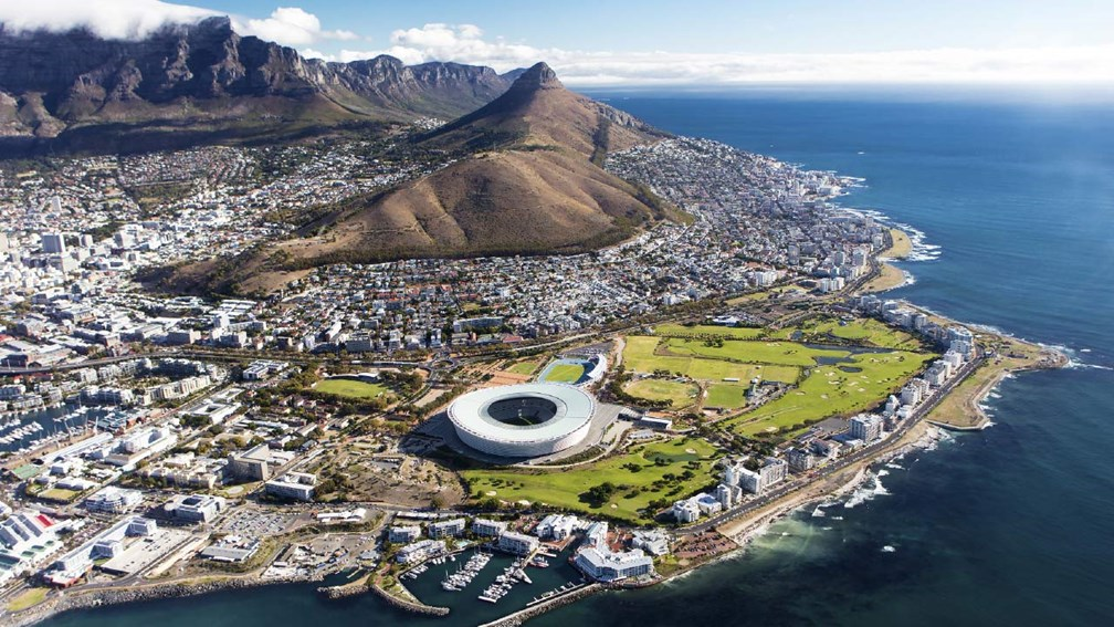 How to Soak Up History in Cape Town, South Africa