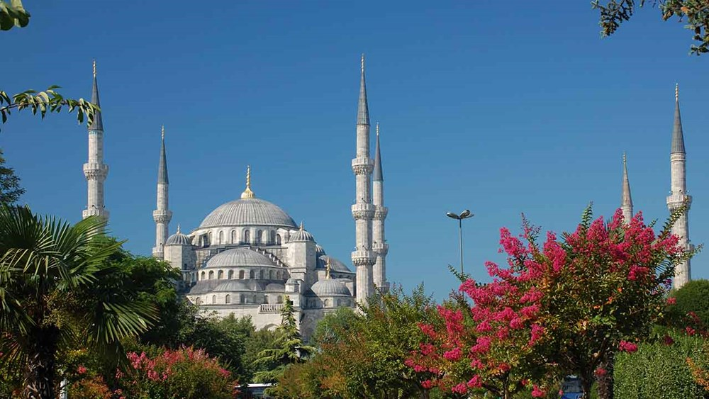 Fam: Travel to Turkey With Sunny Land Tours