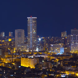 Visit Tel Aviv and the ancient port city of Jaffa.  // © 2014 Thinkstock