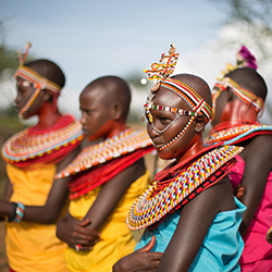 <p>Agents will experience Kenya's distinct culture and wildlife on the Maasai Mara National Reserve. // © 2018 Silverless Properties</p><p>Feature...