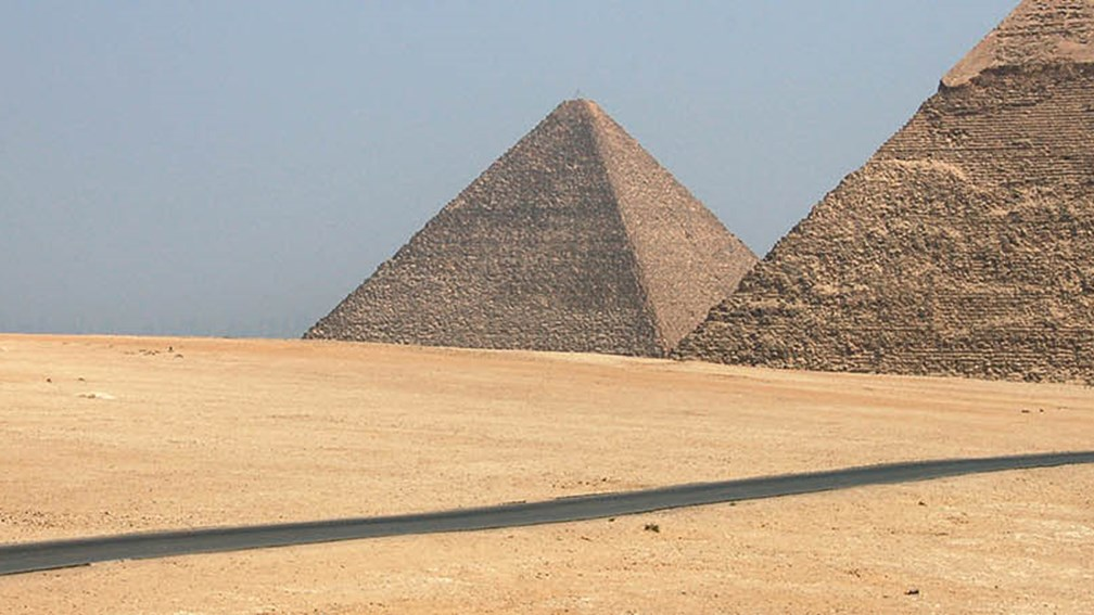 Fam: Explore Egypt With Sunny Land Tours