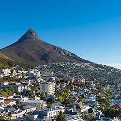 Agents will visit Cape Town on this eight-day fam trip. // © 2016 iStock